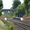 Attenborough Station