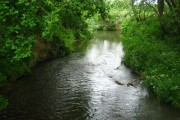 River Tiese