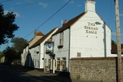 The Spread Eagle, Northcourt, Abingdon