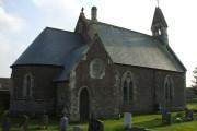 St Matthews Church, Fromes Hill