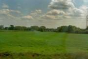 Farmland near Stenson