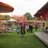 The Funfair visits Pound Meadow, Tring