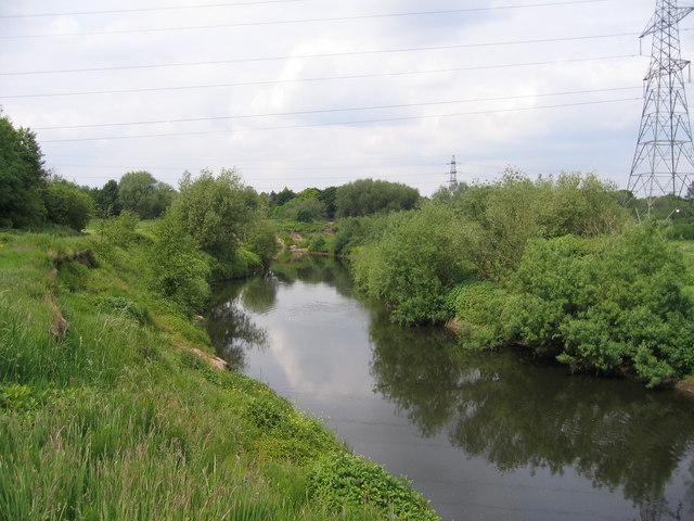 River Mersey
