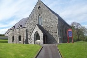 Bessbrook  Presbyterian Church on Convent Hill