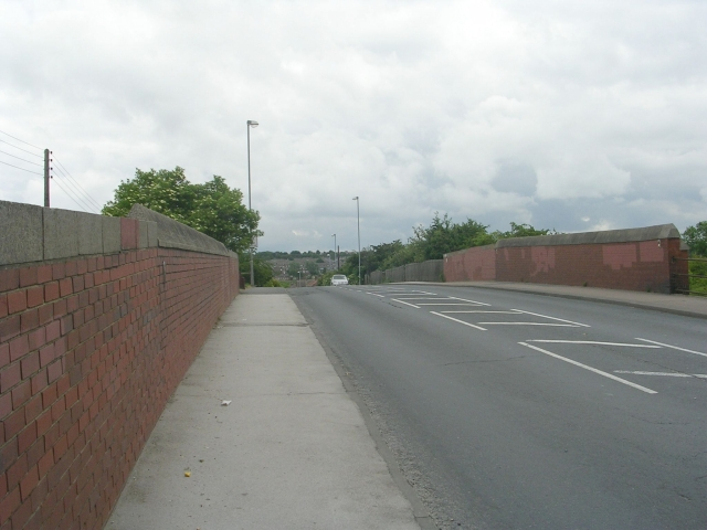 Bridge DOL1/26 - Minsthorpe Lane