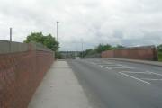 Bridge DOL1/26 - Minsthorpe Lane