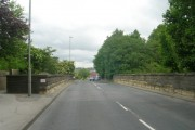 Bridge SMJ 2/51 - Minsthorpe Lane