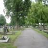 Moorthorpe Cemetery - Minsthorpe Lane