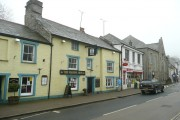The Mason's Arms, Market Place, Camelford