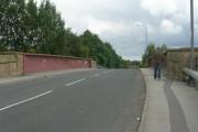 Bridge SMJ 2/52 - Barnsley Road