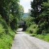 Little Tarrington - Railway Overbridge