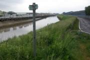 River Nene, Wisbech