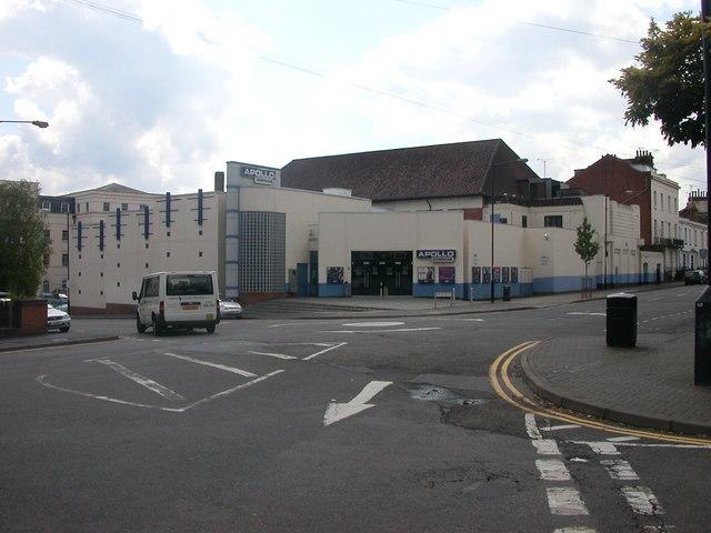 Apollo Cinema Leamington