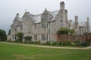 East wing, Cadhay House