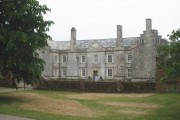 North wing, Cadhay House