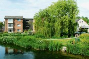 Eddington, by the River Kennet