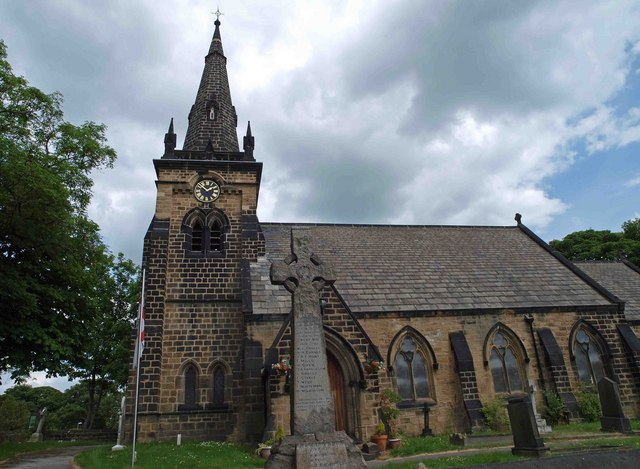 Brierley in South Yorkshire « yourlocalweb