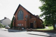 St Cuthbert, Whitley Road, Hoddesdon