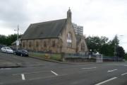 Church on Hamilton Road