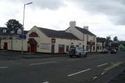 The Sun Inn, Halfway