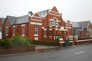 Banks Methodist Church