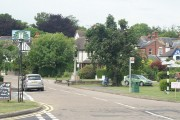 Saltwood, Kent