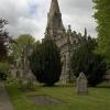 St Clements Church, Horsley