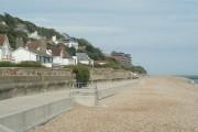 Beach at Sandgate, Kent