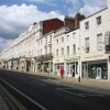 Leamington Spa-The Parade