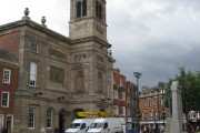 Derby - Guildhall