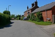 Burrough End in Great Dalby