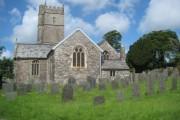 Woolfardisworthy Church