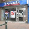 Nationwide in Gosport High Street