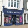 Charity shop in Gosport High Street (2)