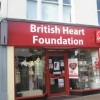 Charity shop in Gosport High Street (3)
