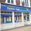 Travel agents in Gosport High Street (1)