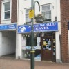 Travel agents in Gosport High Street (2)