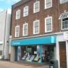 Travel agents in Gosport High Street (3)