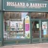 Health shop in Gosport High Street (2)