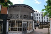 Musick Gallery, The Pantiles