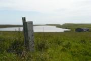 Loch Sarclet.