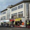 Former Co-operative department store