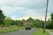Upper Common, Kington Langley