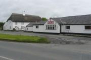The Red Post Inn, Launcells