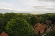 View over Blewbury