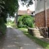 Bridleway To Franklands Gate