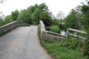 Lugg Bridge, Marden