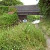 Bridgwater and Taunton Canal, Huntworth Bridge