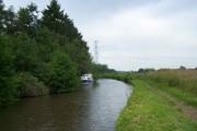 Birmingham & Fazeley Canal Near Hopwas