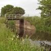 Bridge near Standards Lock
